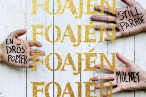 TÄVLING: Vinn biljetter till premiären av Klubb Foajén