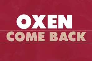 "INTERVJU + PREMIÄR: OXEN – ""Come Back"""