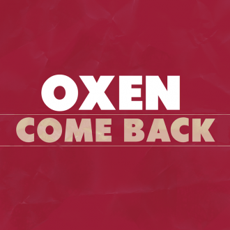 OxenCoverComeBack
