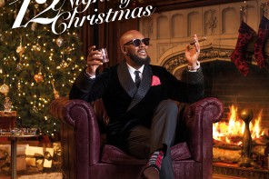 R. Kelly – 12 Nights of Christmas