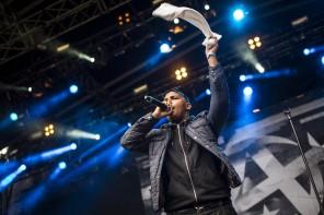 Abidaz på Babel – rå hiphopröst utvunnen ur asfalt