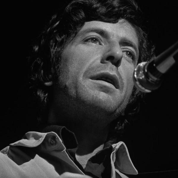 Spellista Till Minne Av Leonard Cohen 1934 2016 Hymn