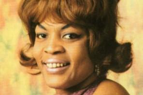 Ruby Johnson – en av de mest förbisedda soulsångerskorna någonsin