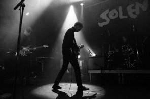 Foto: Helena Berg/ROCKFOTO