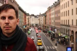 Martin Wirén tolkar Nobelpristagaren i litteratur