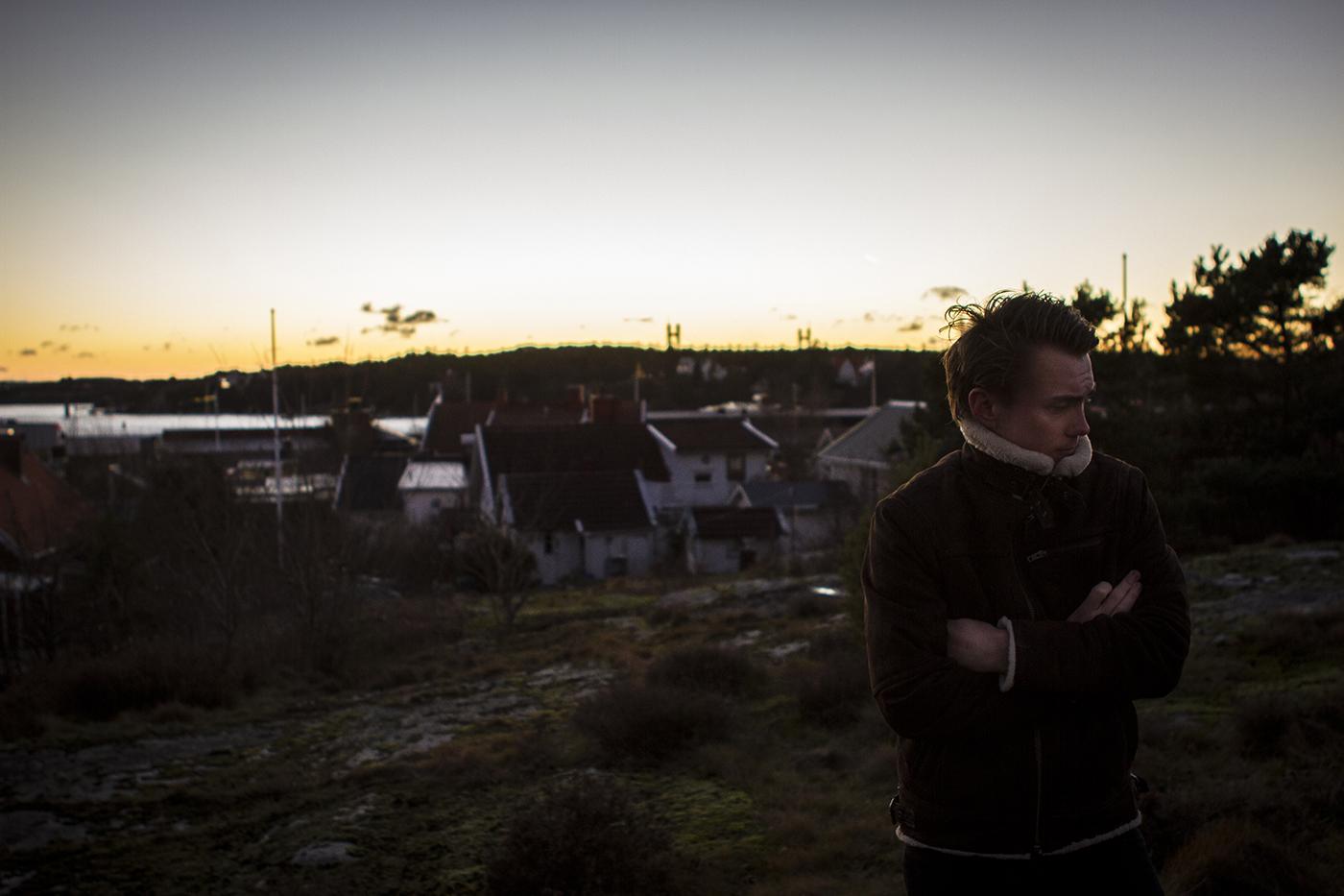 Viktor Olsson - HYMN - Foto Victor Lundmark 1