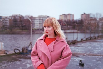 Maria Leck. Foto: Fredrik Diffner