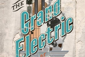 Hallå där… The Grand Electric!