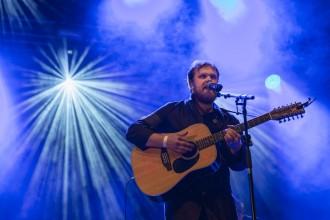 20150812 Loney Dear spelar på Kulturfestivalen. Foto Björn Bergenheim / rockfoto