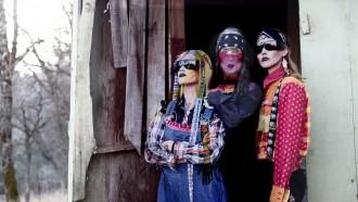 CocoRosie och Anohni släppte en anti-Trump-låt i veckan