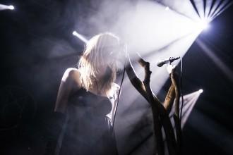 Foto: Sofia Blomgren/Rockfoto