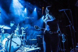 "TITTA: Josefin Öhrn + The Liberation – ""Sister Green Eyes"""
