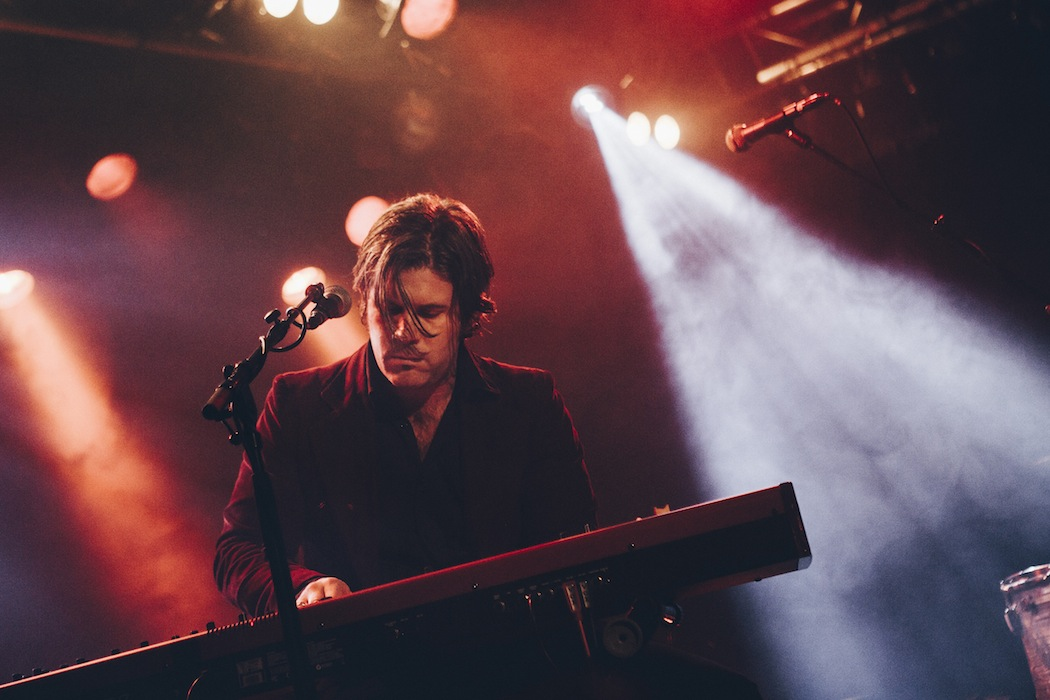 Foto: Annika Berglund/Rockfoto