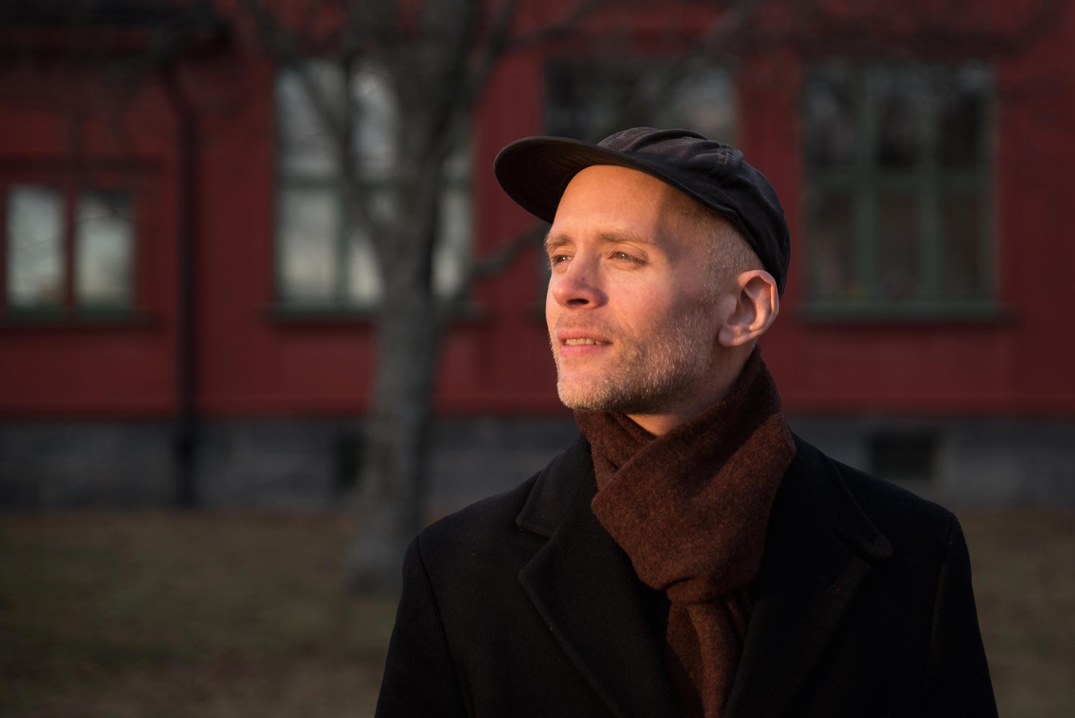 Foto: Anna Rosén