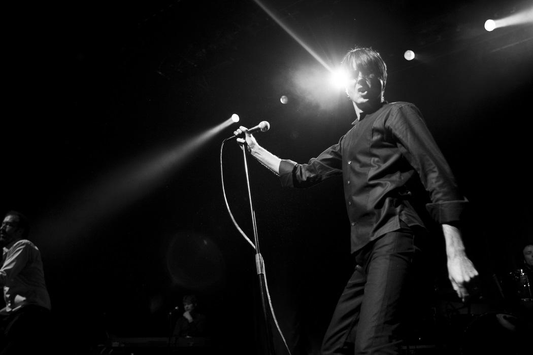 Foto: Björn Bergenheim / Rockfoto