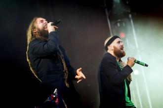 Foto: Andreas Carlsson/Rockfoto