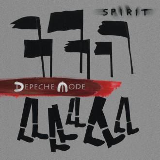 Spirit cover
