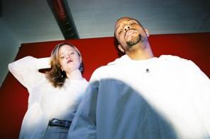 Norrbottniska electro-hiphoparna Blänk gillar att reppa hemmaplan