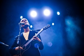 Jens Lekman @ Södra Teatern, Stockholm, 20161123 Foto: Christian Gustavsson/Rockfoto