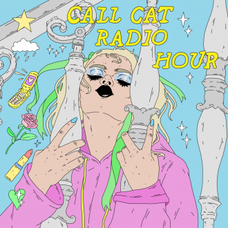 Call Cat framsida