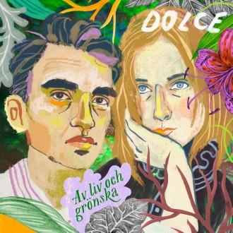 Dolce - Av Liv och Grönska Omslag