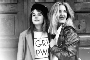 Mute Swan + Amanda Elsa Larsson – ett samtal om samarbete och kreativitet