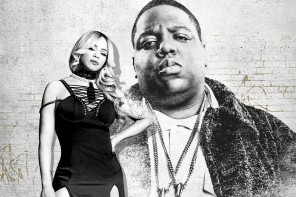 Faith Evans & The Notorious B.I.G. – The King & I