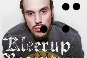 Kleerup – Recapture EP