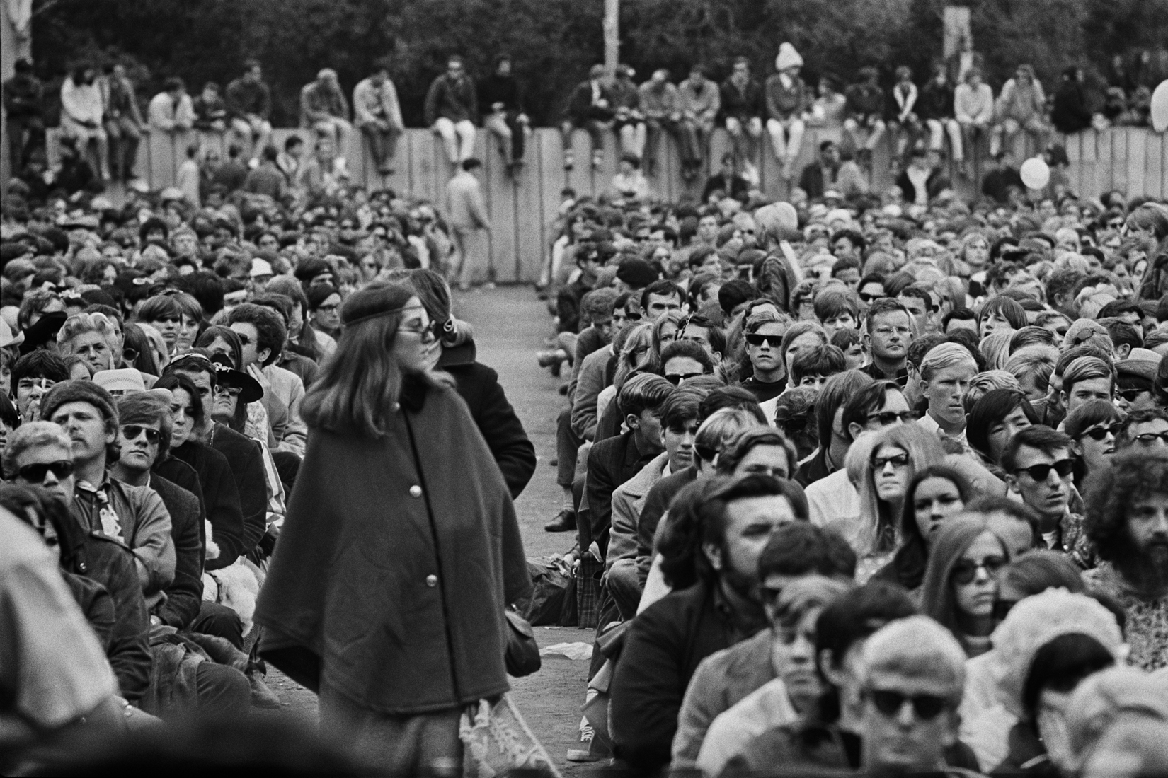 International Monterey Pop Festival 1967