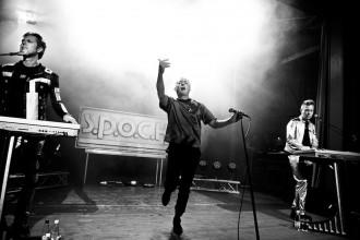 S.P.O.C.K arkivbild. Foto: Adrian Pehrson / Rockfoto