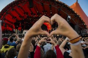 HYMNs guide till Roskildefestivalen 2017