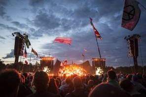 10 minnesvärda Roskildespelningar från de senaste 10 åren