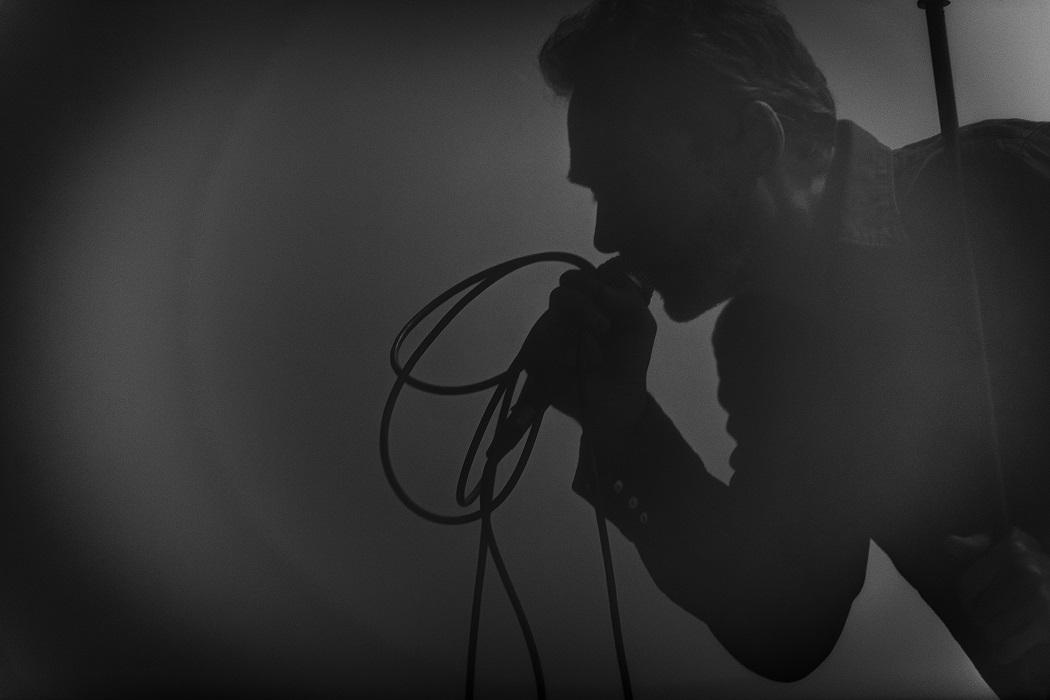 The Jesus and Mary Chain. Foto Viktor Wallström Rockfoto / Källa Rockfoto Bildbyrå AB