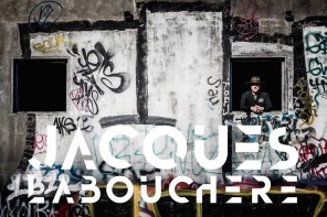 "VIDEOPREMIÄR: Jacques Labouchere – ""It's Not What You Think"""
