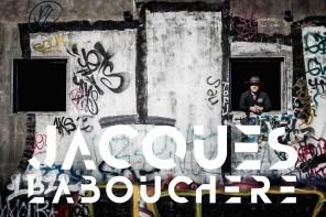 "VIDEOPREMIÄR: Jacques Labouchere – ""It's Not What You Think"""
