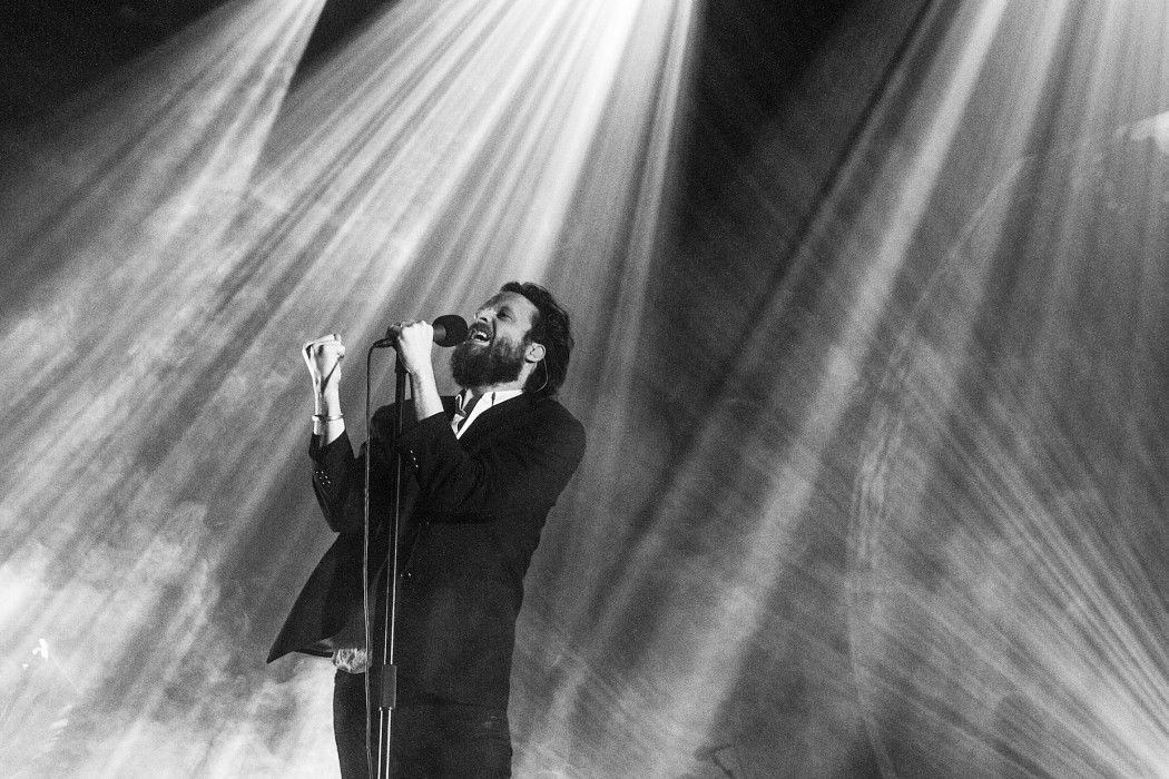 Father John Misty - Cirkus, Stockholm