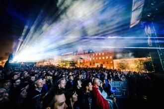 20170728 Pet Shop Boys spelar på Storsjöyran i Östersund / Foto Viktor Wallström Rockfoto / Källa Rockfoto Bildbyrå AB