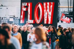 Festivalrapport: FLOW 2017