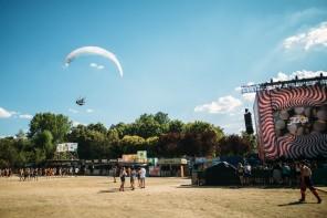 Rapport från Sziget Festival i Budapest (Del 2)