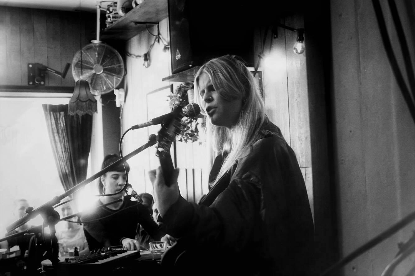 Hannah Smallbone/Mira Aasma. Foto: Sayam S. Chortip