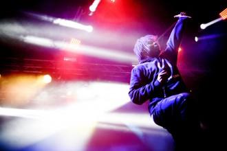 Danny Brown. Foto: Jesper Frisk