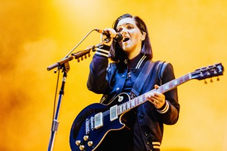 The xx. Foto: Fredrik Nystedt