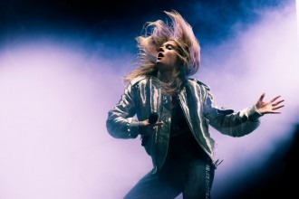 Tove Lo. Foto: Adrian Pehrson/Rockfoto