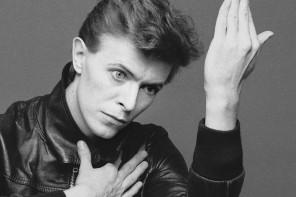 """David Bowies singel """"'Heroes'"""" fyller 40 år"""