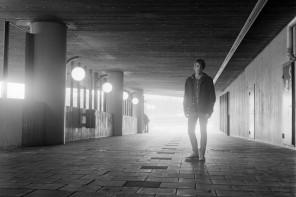 """PREMIÄR: Jakob Lindhagen – """"Overcoming"""""""