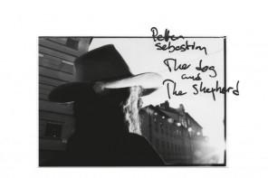 Petter Sebastian - albumomslag