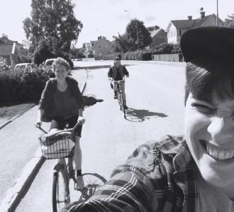 radula biking