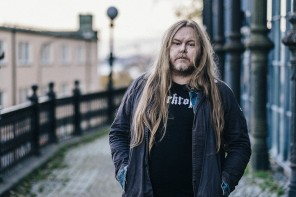 """Mattias Alkberg: """"Jag vägrar acceptera att storstadsregionerna ska vara alltings centrum"""""""