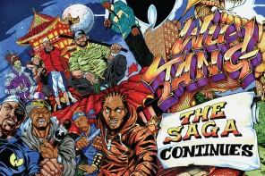 Wu-Tang Clan – The Saga Continues