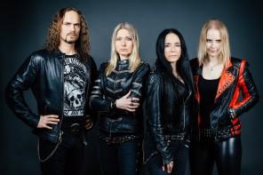 Ice Age albumdebuterar – efter 30 år!